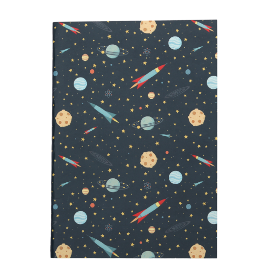 LIBRETA DISENO ESPACIO LITTLE LOVELY - Farmashopping