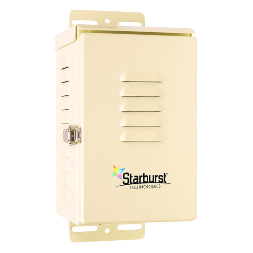 Starburst Technologies SB-120-220-60 Broadband Network Non Standby Power Supply 120 or  220 Vac 90 or  60 Volt 15 or 10 Amp 60Hz 900 Watt Quasi Square Wave