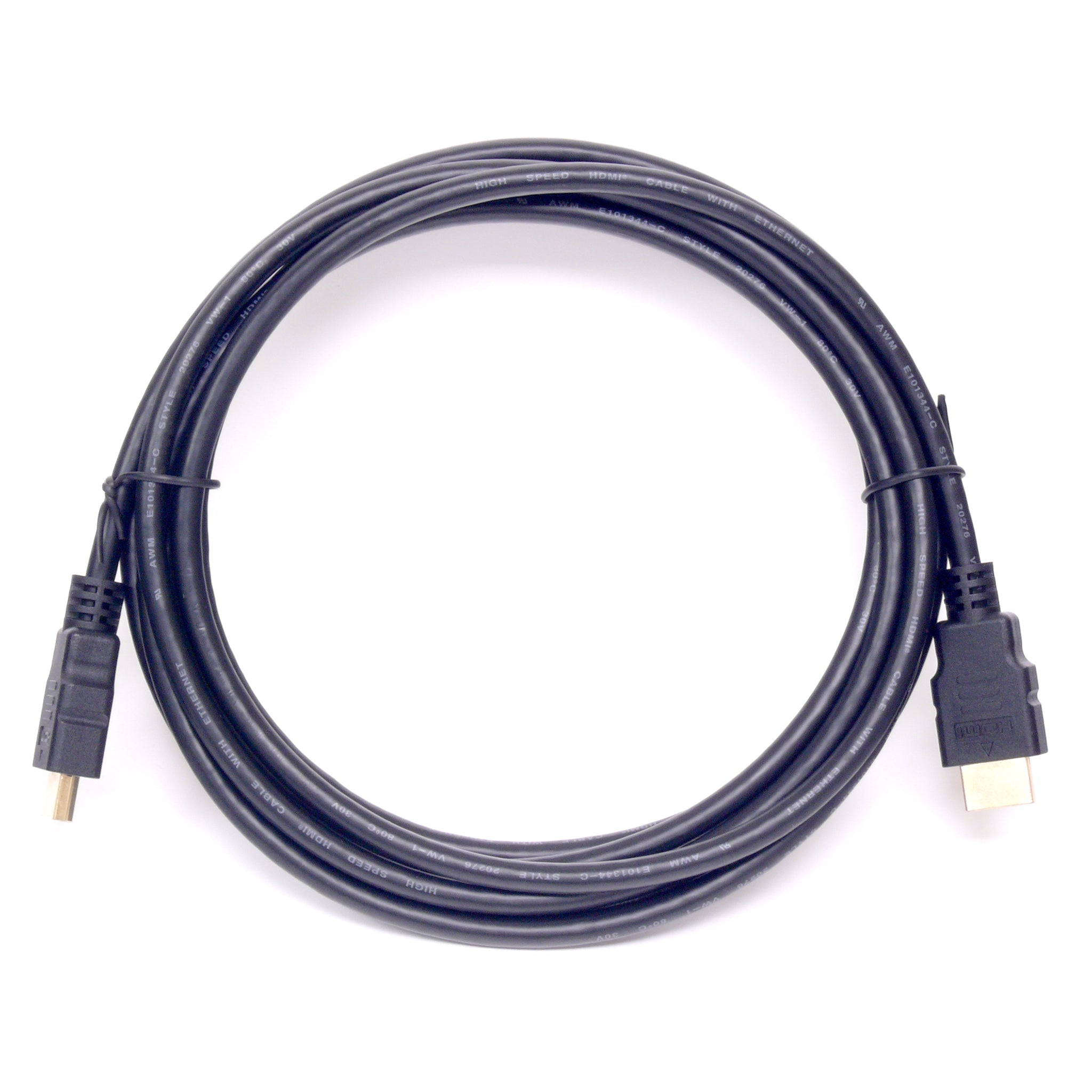 SB-HDMI-2.0-10FT HDMI 2.0 Cables 4K UHD 18 GHz 10 Foot Length
