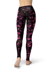 Sakura Dream Leggings