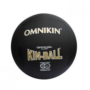 "Indoor KIN-BALL®  48"" (BLACK)"