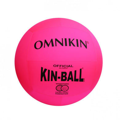 Indoor KIN-BALL®  48