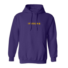 Load image into Gallery viewer, IFWDJMR HOODIE