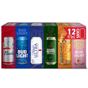 Brewer's Variety Pack