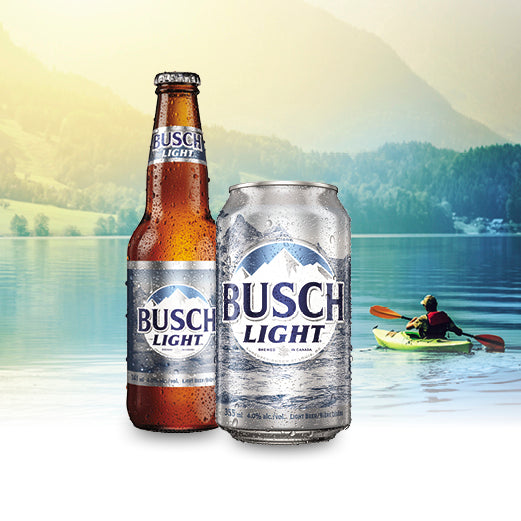 Busch Draft Light