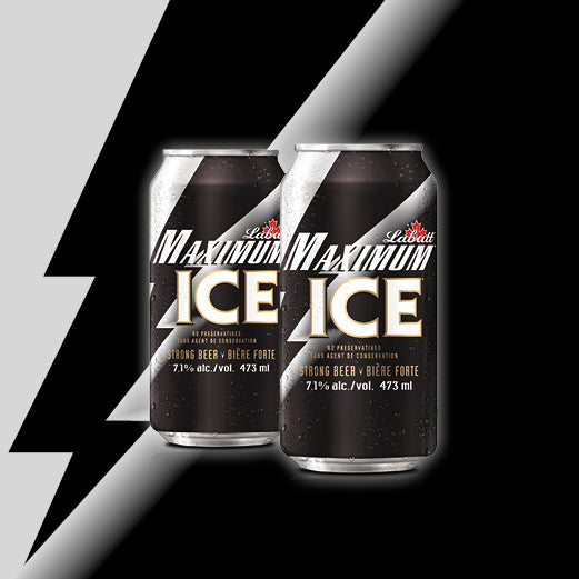 Maximum Ice