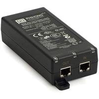 PSA16U-480(POE) 1-port Power over Ethernet Injector