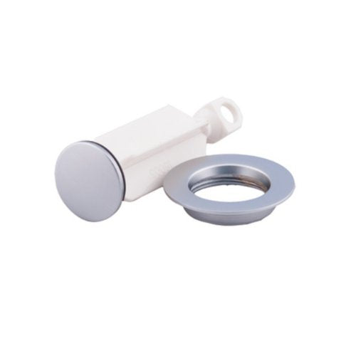 Moen 10709 Replacement Lavatory Drain Stopper (Chrome)