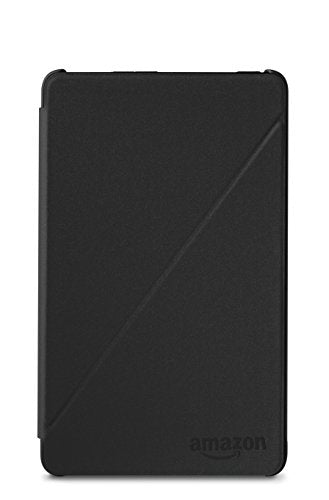 Amazon Fire Case (Previous Generation - 5th), Black
