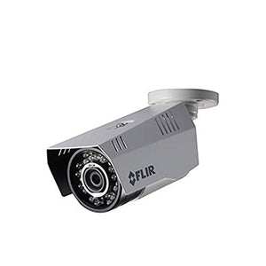 Digimerge C233BC Outdoor HD-CVI Technology Bullet Camera, White