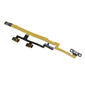 Replacement Power/Volume/Silent/Mute Key Flex Cable Line Connector for iPad Mini 2 3