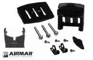 Airmar 33-479-01 Transom Bracket Kit for P66 Style B Transducers (made in 2004 and after)
