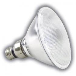 45 WATT PAR38 HALOGEN FLOOD SHATTERPROOF LONG LIFE LIGHT BULB 6000 HOURS 45 WATTS ENERGY SAVING BULB