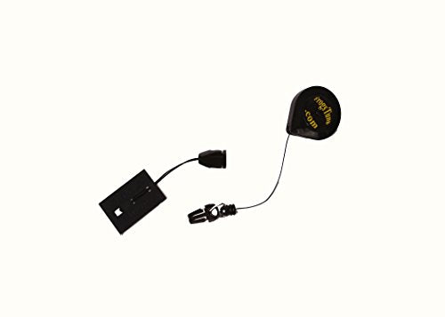 Frogs Tung Retractable Safety Tether Compatable With I Phone, Galaxy, Smartphone, Tablet, Mobile Devi