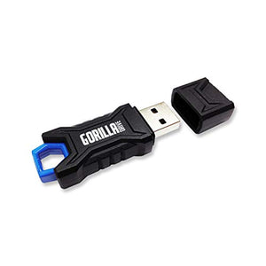 GorillaDrive 64GB Ruggedized USB Flash Drive