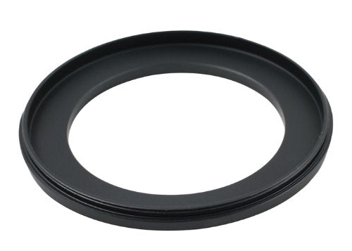 Fotga Black 67mm to 46mm 67-46mm Step Down Filter Ring for DSLR Camera Lens and Neutral Density UV CPL Circular Polarizing Infrared Len Filters