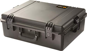 Waterproof Case Pelican Storm iM2700 Case With Foam (Black)