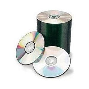 Spin X 100 12 X Digital Audio Music Cd R 80min 700 Mb Shiny Silver