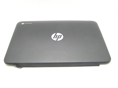 "New Genuine HP Chromebook 11 G4 11.6"" LCD Back Cover 794732-001"