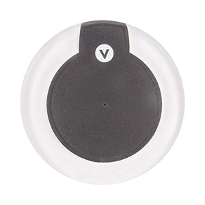 Vivitar Wireless Charger for Universal/Smartphones - Black