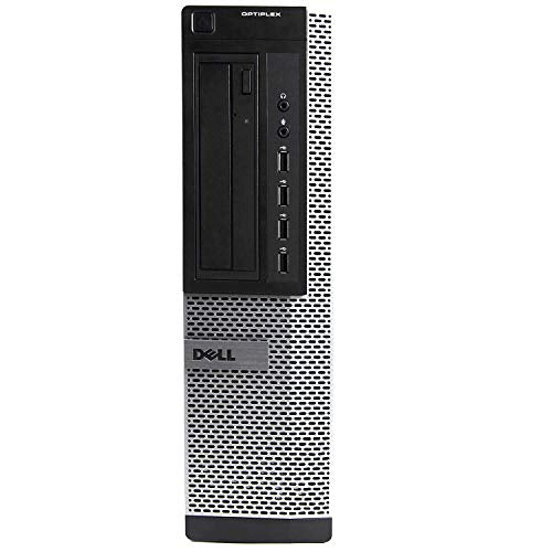 Dell Optiplex 7010 Business Desktop Computer (Intel Quad Core I5 Up To 3.6 G Hz Processor), 8 Gb Ddr3 R