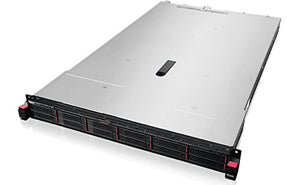 Lenovo 70CX0020UX ThinkServer RD550 E5-2650 v3 10C/2.3GHz, 10-Core 8GB 720ix+1GB RAM