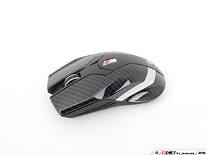 BMW 80-29-2-410-405 Motorsport Wireless Mouse