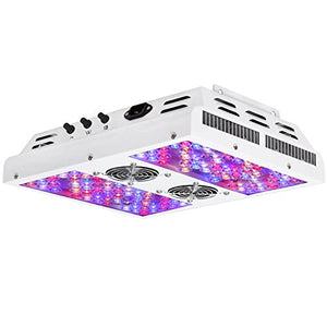 VIPARSPECTRA PAR450 LED Light Plant Growing Lamps