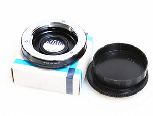 MAX Mount to MINOLTA MD Mount ADAPTER in Box