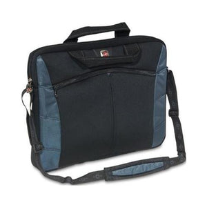 WENGER NORTH AMERICA GA-7501-06F00 / SHERPA 17.3 SLIMCASE COMPUTER SLEEVE BLUE