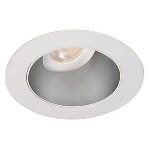 WAC Lighting HR3LEDT318PN835HWT Tesla PRO 3.5