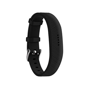 Fitbit Flex 2 Replacement Bands, Soft Silicon Replacement Bands with Watch Buckle for Fitbit Flex 2