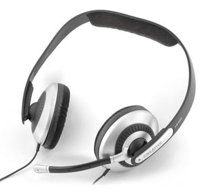Creative HS-600 Headset with Noise Cancelling Microphone