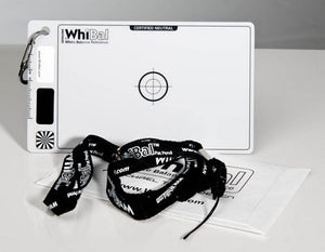 WhiBal G7 White Balance Studio Kit