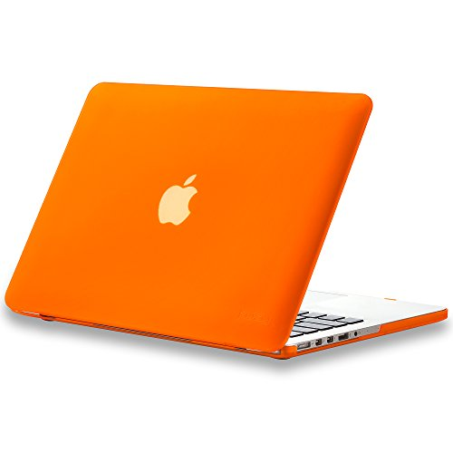 Kuzy - Older Version MacBook Pro 13 3 inch Case (Release 2015-2012) Soft  Touch Cover for Model A1502 / A1425 with Retina Display Hard Shell Plastic  -