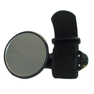 Handlebar Mirror With Adjustable Lens-by-NACHMAN-SM-12070 by Jackson