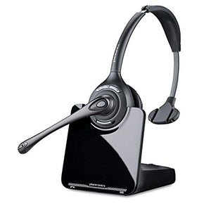 PLNCS510 - Plantronics CS510 Headset with Handset Lifter Included