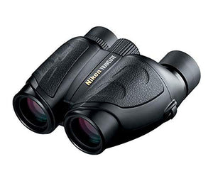 Nikon Travelite 8x25mm Black Binoculars