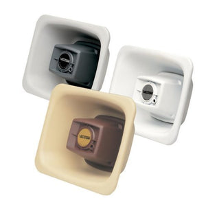 Valcom - 1Watt 1Way FlexHorn - Gray