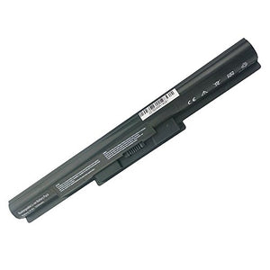 Toopower 14.8V 2200mAh New Replacement Battery for Sony VAIO 14E 15E Series VGP-BPS35A BPS35 SVF14 SVF15 SVF152C29M