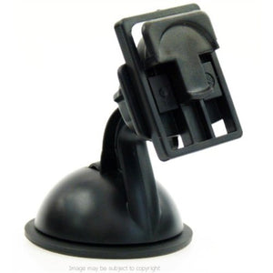 ZS Stick Anywhere Multi Surface Suction Car Dashboard Mount for the TOMTOM GO 530 & 530t Traffic (SKU 10264)