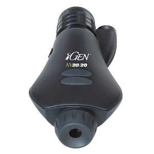 Night Owl iGEN 20/20 Day/Night Vision Monocular (3X)