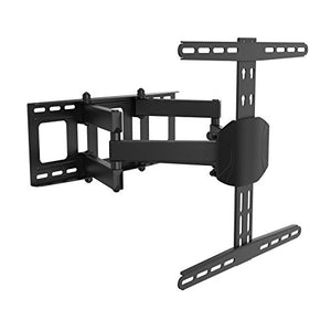 FLEXIMOUNTS A18 Full Motion Swivel Tilt Wall Mount for Most 26