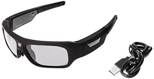 Neurona OpticHD 1080P 12MP Video Recording Eyewear/Sunglasses