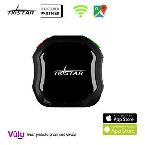 TKSTAR Tkstar Mini Real Time Auto GPS Hidden Spy Waterproof Tracker Tracking Device