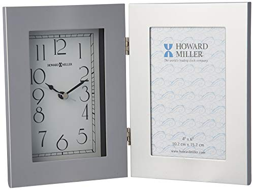 Howard Miller 645-677 Lewiston Table Clock by