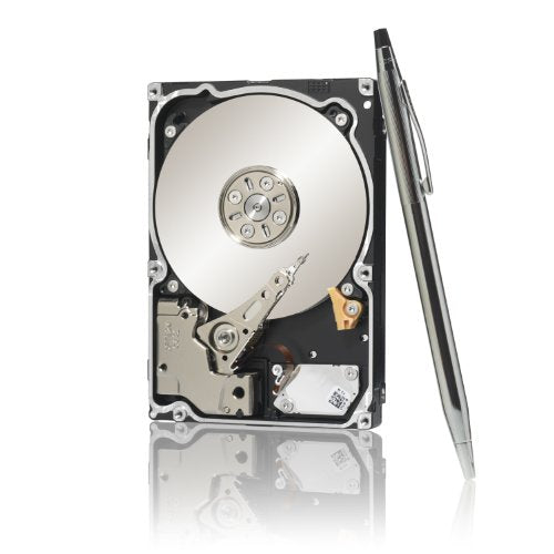 Seagate 1TB Constellation SATA 6Gb/s 64MB Cache 2.5-Inch Internal Bare Drive (ST91000640NS)