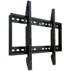 VideoSecu Mounts Ultra Slim Low Profile TV Wall Mount for Sharp AQUOS 32 to 75 Inch Display LC-50LB370U LC-60LE835U Toshiba 40L310U 43L310U 49L310U 55L310U 46SL412U WA8