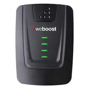 weBoost Connect 4G Cell Phone Signal Booster for Home and Office - Enhance Your Signal up to 32x. Can Cover up to 5000 sq ft or Medium Home (Renewed) - 1 Year Manufacturer Warranty