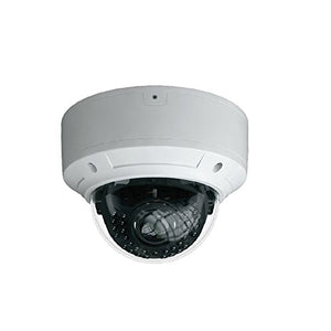 HDVD 1080p dome camera 2mp TVI/AHD/960H 4 in 1, 2.8-12mm wide angel lens, night vision up to 70ft, Surveillance Cameras